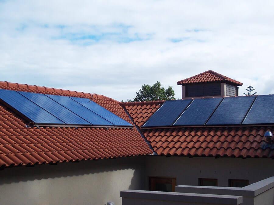 solar winelands